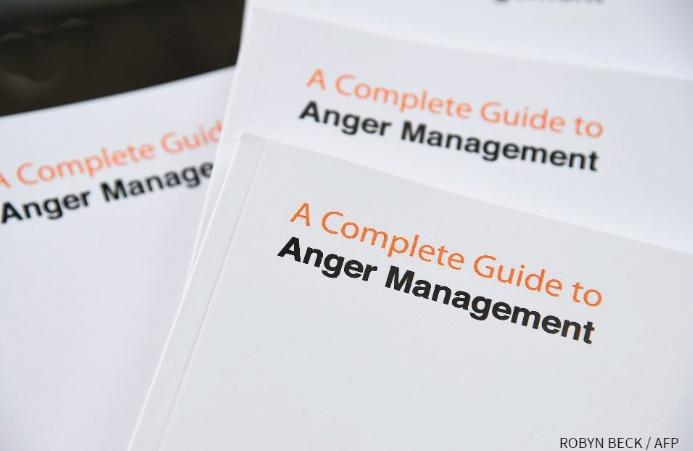"""Les cours d'""""anger management"""", pour ne pas tout casser quand on voit rouge"""