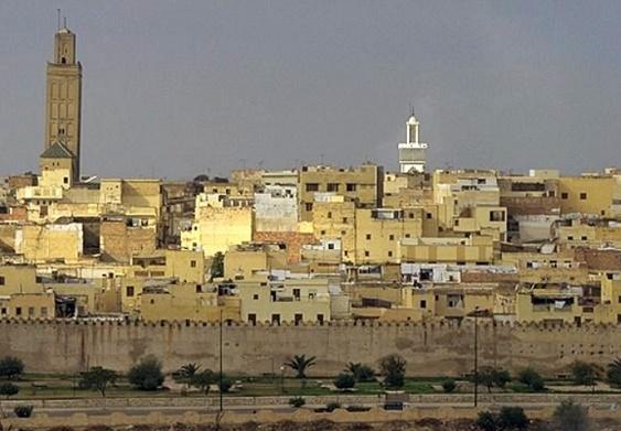 Opérations chirurgicales à Meknès au profit de 30 enfants souffrant de malformations faciales et congénitales