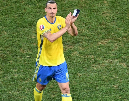 "Ibrahimovic : ""Quand on sait d'où je viens, le ghetto..."""
