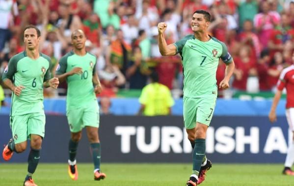 Ronaldo : A trois reprises, nous pensions être éliminés