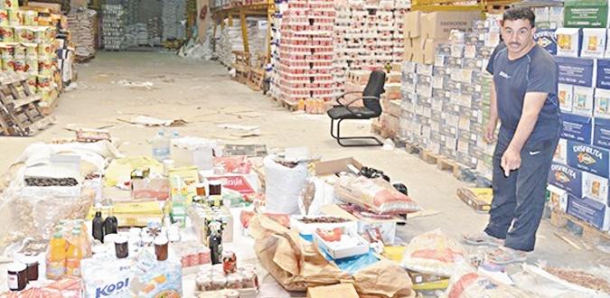 La santé alimentaire des Marocains suspendue à la vigilance de l'ONSSA