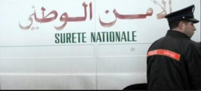Arrestation à Tanger de trois individus pour vol avec violence