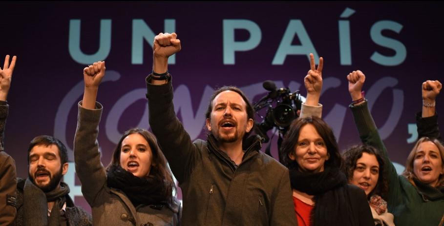 Les Espagnols aux urnes dimanche pour une seconde fois en six mois