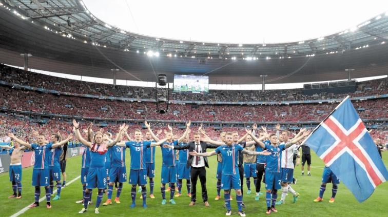 Islande: Les raisons d'un succès pas si fou!
