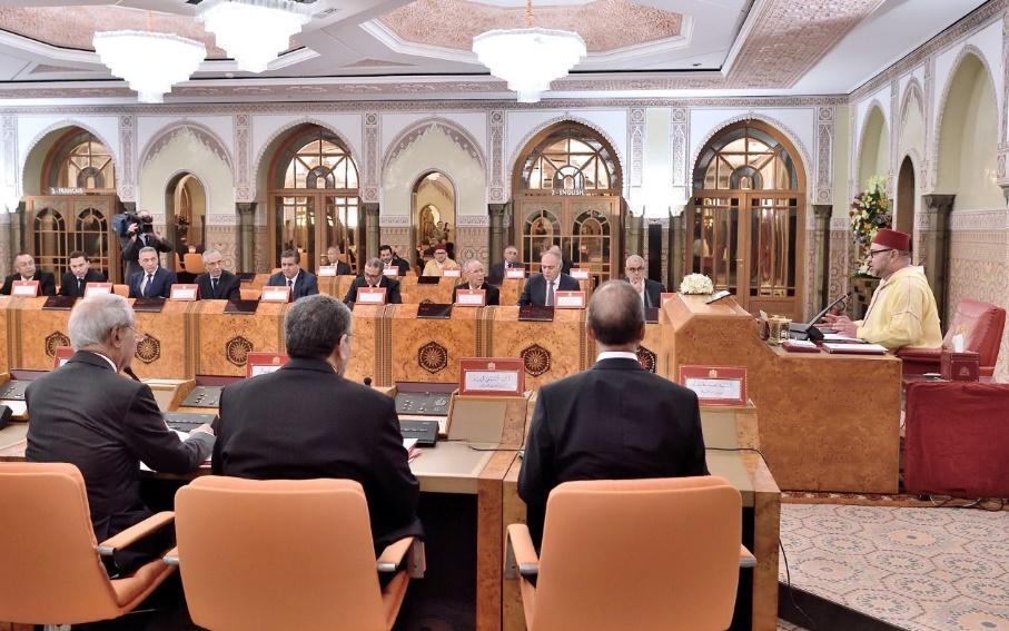 Nomination de nouveaux gouverneurs et ambassadeurs