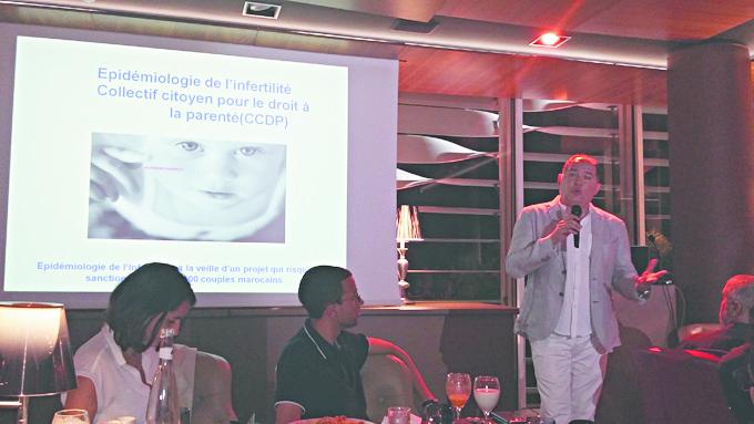 Le projet de loi relatif à l'assistance médicale à la procréation fait grincer des dents
