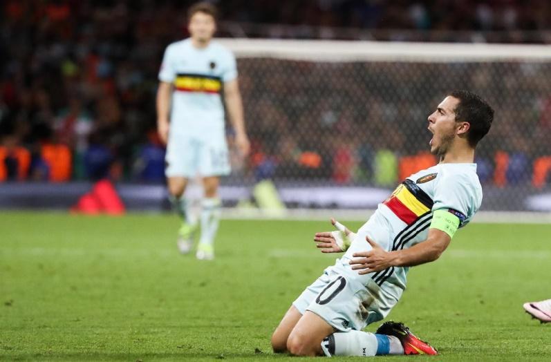 L'Allemagne et la Belgique déroulent