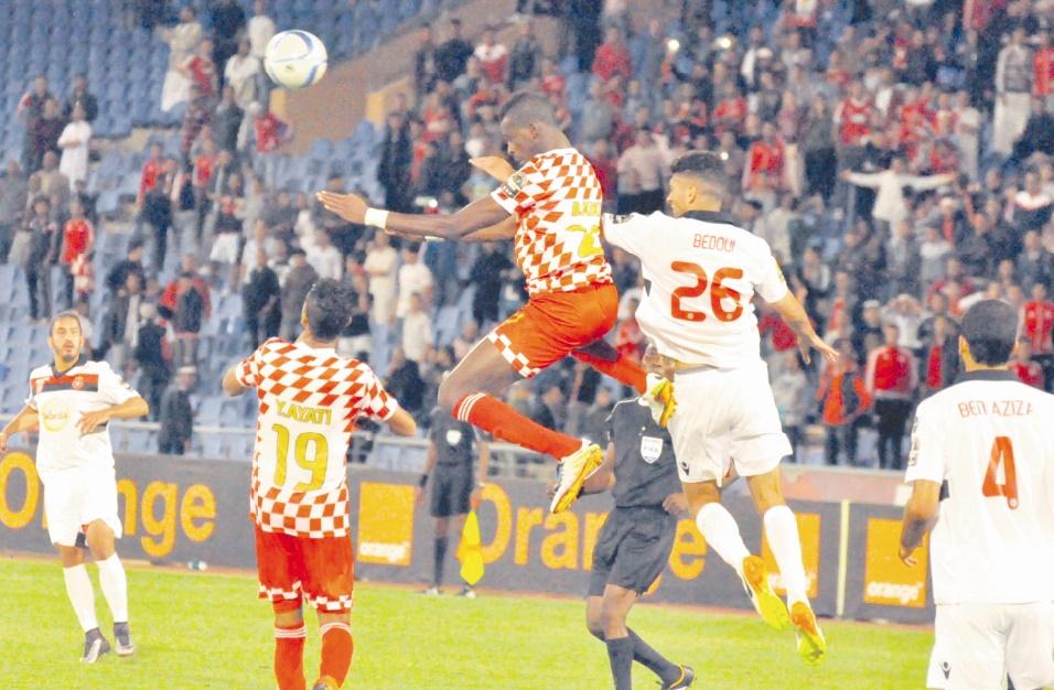 Coupe de la CAF : Le Kawkab à l'assaut d'Ahly Tripoli à Radès