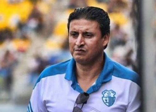 """Mohamed Sabek """"Simou"""" nommé directeur sportif de l' IRT"""
