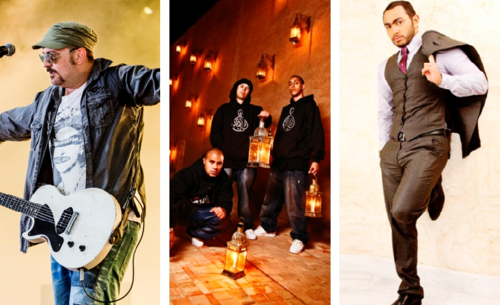 Hoba Hoba Spirit, Fnaire et Tamer Housny en vedette du 13ème Festival Timitar