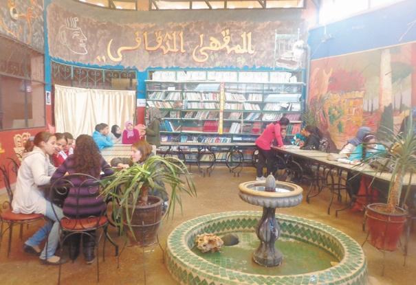 """""""Les Nuits des cafés culturels"""" dans plusieurs villes marocaines"""
