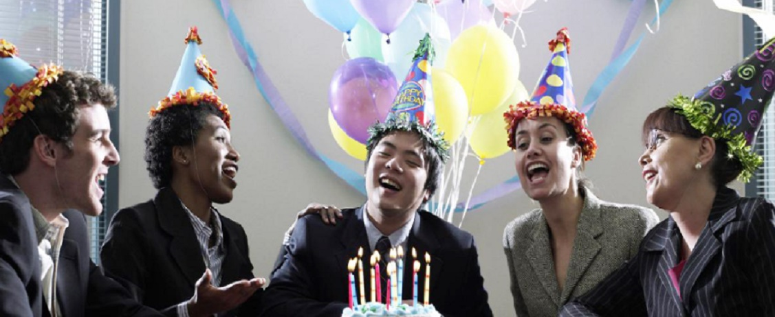 """Chanter """"Happy Birthday"""" est désormais officiellement gratuit"""