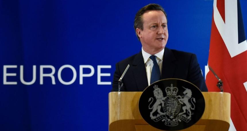L'UE prépare l'après-Brexit sans Cameron