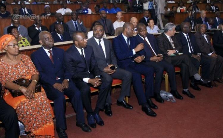 Le Maroc présent au FILOSES à Abidjan