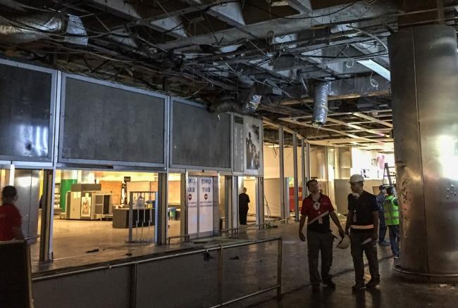 Arrestations de treize suspects dont trois étrangers après l'attentat d'Istanbul