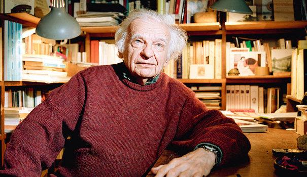 Yves Bonnefoy Une voix  majeure de  la poésie contemporaine s'en est allée