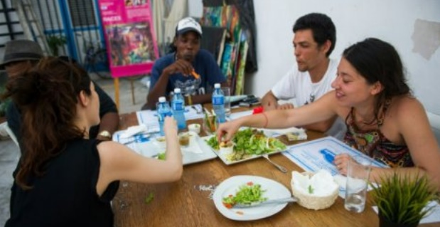 Un vent nouveau souffle sur la gastronomie cubaine