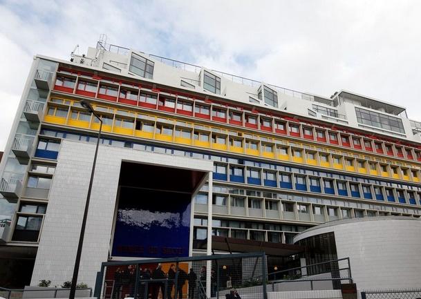 """Un """"refuge"""" signé Le Corbusier renaît pour les plus démunis"""