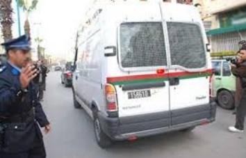 Report du procès des fonctionnaires de police poursuivis pour falsification de procès-verbal officiel