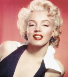 Bio des stars : Marilyn  Monroe le mythe