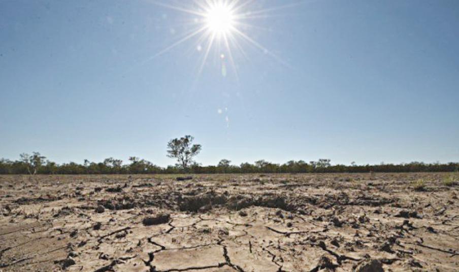 Les effets dévastateurs du phénomène El Niño sur les enfants vont empirer