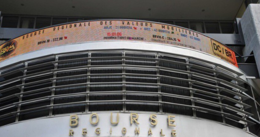 La Côte d'Ivoire cède 20% de ses actions dans le capital de la SIB