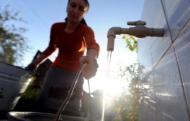 Desservir le milieu rural en eau potable