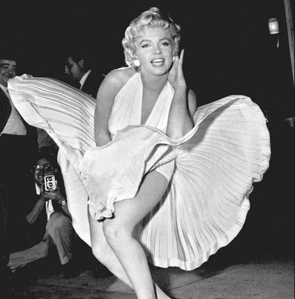 Bio des stars : Marilyn Monroe, le mythe