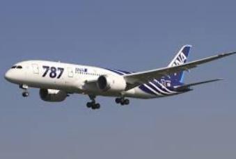 RAM réceptionne un troisième Boeing 787 Dreamliner