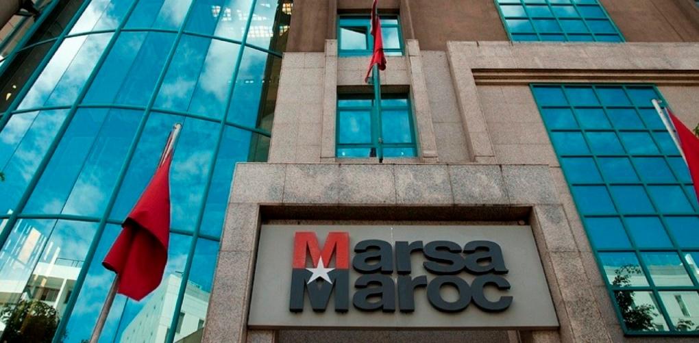 L'énigmatique mue de Marsa-Maroc
