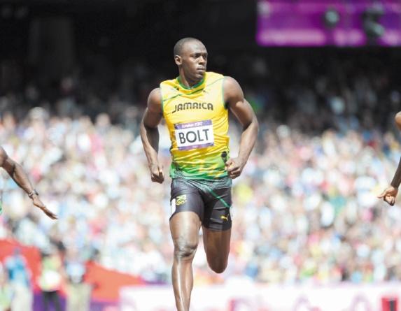 De la présence de Bolt aux JO