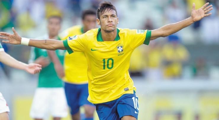 Neymar et Marta, le moment où jamais
