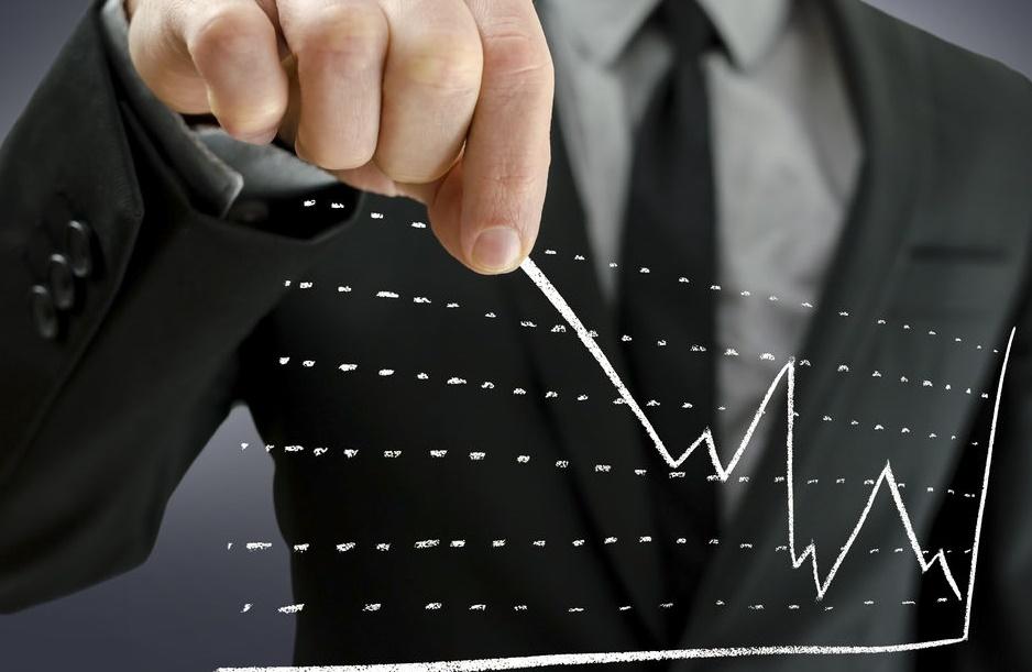 La croissance économique revue à la hausse