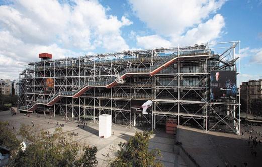 La rentrée des spectacles vivants du Centre Pompidou tournée vers le Maroc