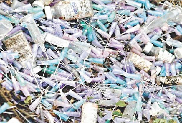 Vers une bonne gestion des déchets médicaux en Afrique