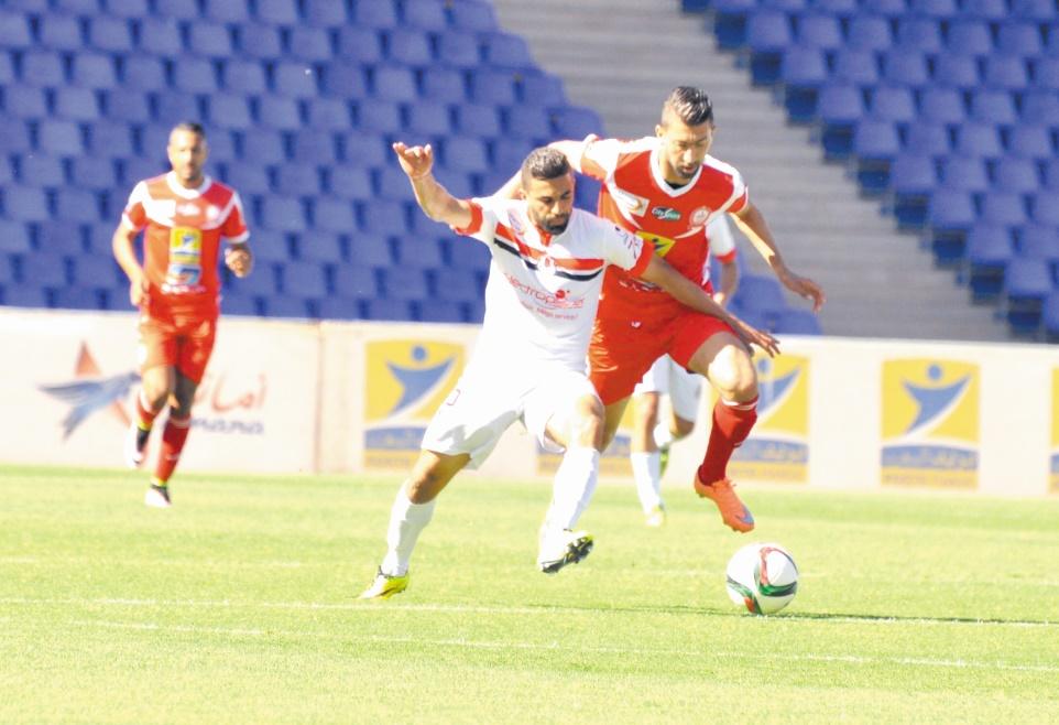 KACM- FUS pour une place au dernier carré de la Coupe de la CAF
