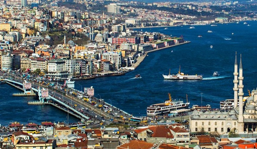 Sommet d'affaires turco-africain à Istanbul