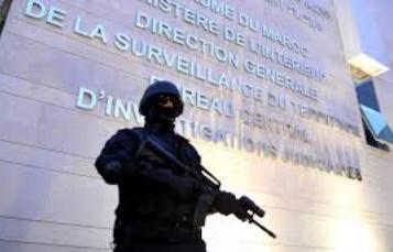 Démantèlement d'une nouvelle cellule terroriste