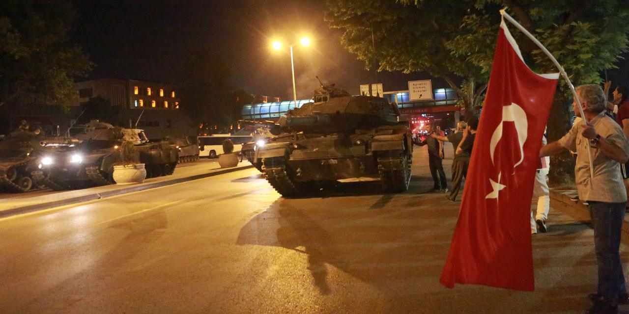 Les Etats-Unis s'indignent de leur mise en cause dans la tentative de putsch en Turquie