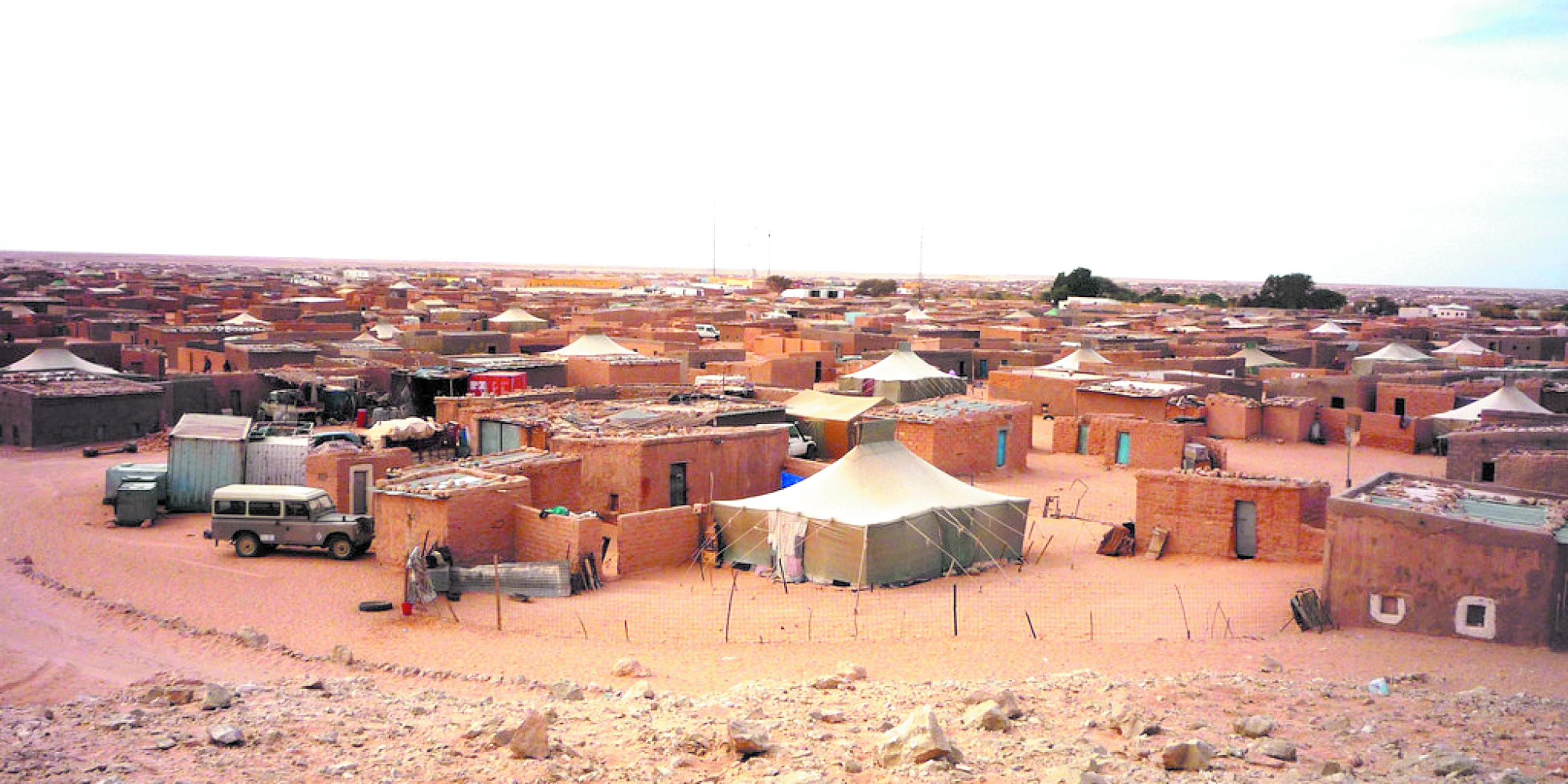 Le recensement dans les camps de Tindouf fait peur à Alger et ses pions