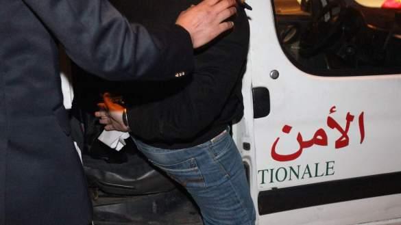 Arrestation à Guelmim de deux repris de justice pour une affaire de séquestration et de vol