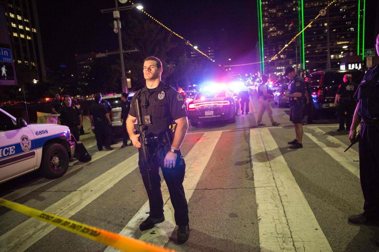 Fusillade mortelle pour trois  policiers à Baton Rouge