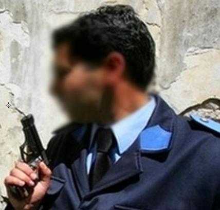 Un policier blesse accidentellement un passant lors d'une intervention à Béni Mellal