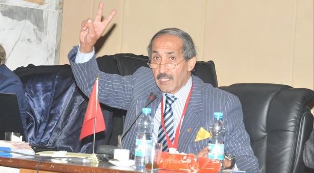 Mohamed Belmahi : La FRMC œuvre à développer le cyclisme national et à renforcer son rayonnement