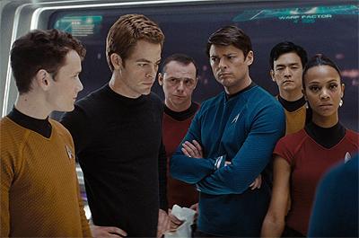 """Netflix diffusera la nouvelle série """"Star Trek"""" au Maroc"""