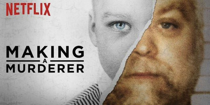 "La série documentaire  ""Making a Murder"" reconduite"