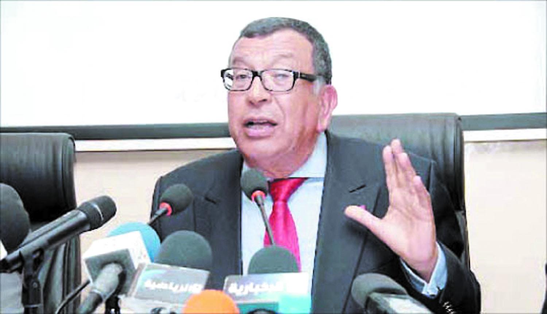 Kamal Lahlou : Se qualifier à 13 disciplines aux JO est une belle performance pour le Maroc