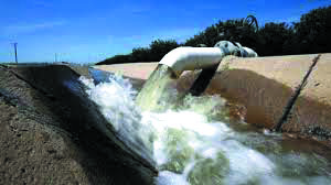 La Californie a trois fois plus d'eau dans son sous-sol qu'estimé