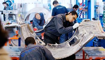 Le secteur aéronautique marocain  monte en puissance