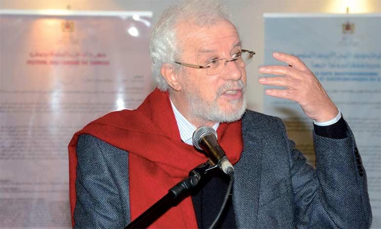 Assilah rend hommage à Mohammed Bennis
